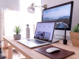 Webinar: Was Sie schon immer über Website & Co. wissen wollten