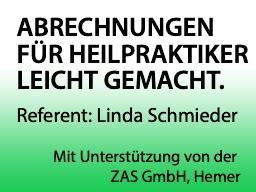 Webinar: Abrechnungen für Heilpraktiker leicht gemacht