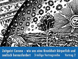 Webinar: Der Blick in die Sterne - Der Epochenwechsel aus der Sicht der Paracelsusmedizin
